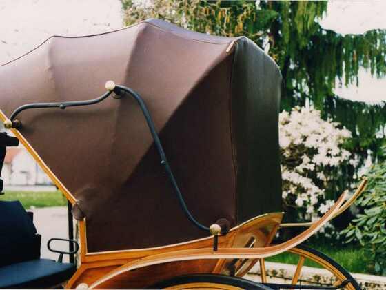 Victoria-Wagen